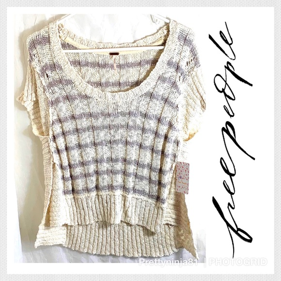 Free People Sweaters - Reserved items